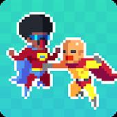 Download Pixel Super Heroes APK to PC