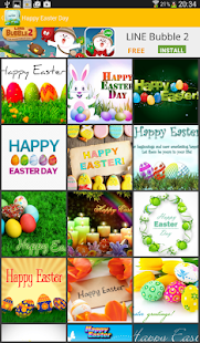 Happy Easter 2016 Day - screenshot