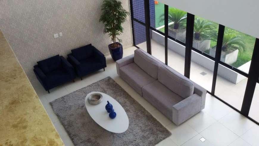 Apartamento residencial à venda, Bessa, João Pessoa - AP5717.