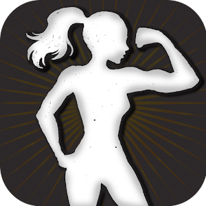 Female Workout Fitness Trainer For PC (Windows & MAC)
