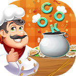 Word Chef – Word Search Puzzle Free Games Icon