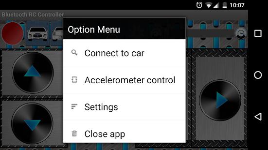Download arduino bluetooth rc car apk to pc