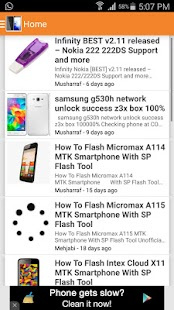 download All Mobile Flash Tool