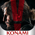 Game MGS V: THE PHANTOM PAIN APK for Kindle