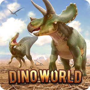 Download Jurassic Dinosaur: Ark of Carnivores For PC Windows and Mac