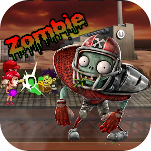Ultra Zombie Warfare of Time APK