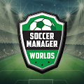 Soccer Manager Worlds 1.8 icon