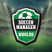 Soccer Manager Worlds APK for iPhone