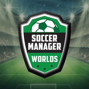 Totally FREE turn-based soccer manager game with over a million real opponents APK Icon