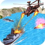 Helicopter Shooting Strike: Final Battle Icon