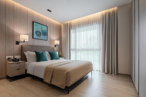 Superior 2 Bedroom