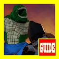 Guide for LEGO Batman DC HERO APK for Lenovo