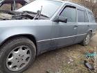 продам запчасти Mercedes E 200 E-klasse (W124)