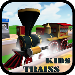 Download Kids Train Sim for Android