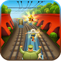 App Guide Subway Surfer New APK for Kindle