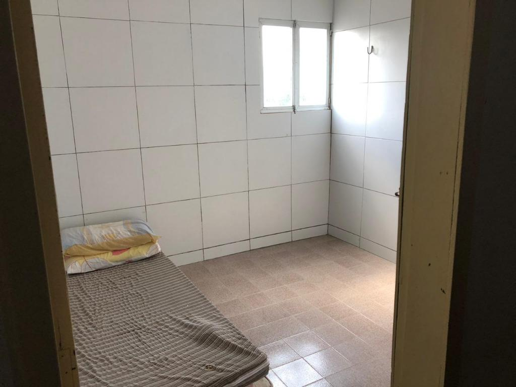 Apartamento com 2 dormitórios à venda por R$ 80.000 - Jacumã - Conde/PB