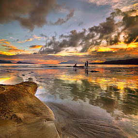 by Jasen Tan - Landscapes Beaches