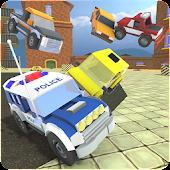 Free Smashy Arena Survival Racing APK for Windows 8