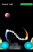 Screenshot of Spark