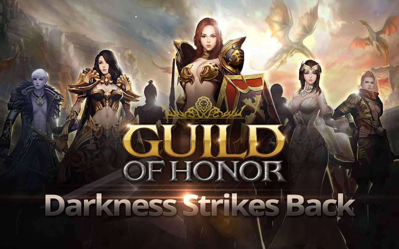 Guild of Honor Screenshot 6