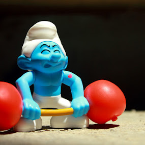 by Arifandi Raditya - Artistic Objects Toys ( toy, object )