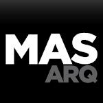 MAS arq - Casas Icon