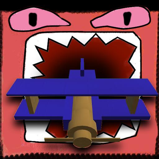 Card Stunt Flyer (game)