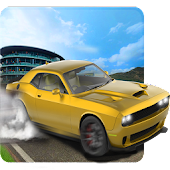 Game Ultimate Car Drift Racing APK for Windows Phone