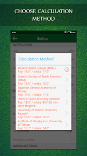 Muslim Prayer Times APK for Bluestacks