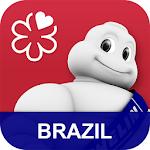 Michelin Guide Brazil Icon