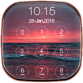 Pin Lockscreen APK for Bluestacks
