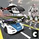 Police Transform Robot Hero