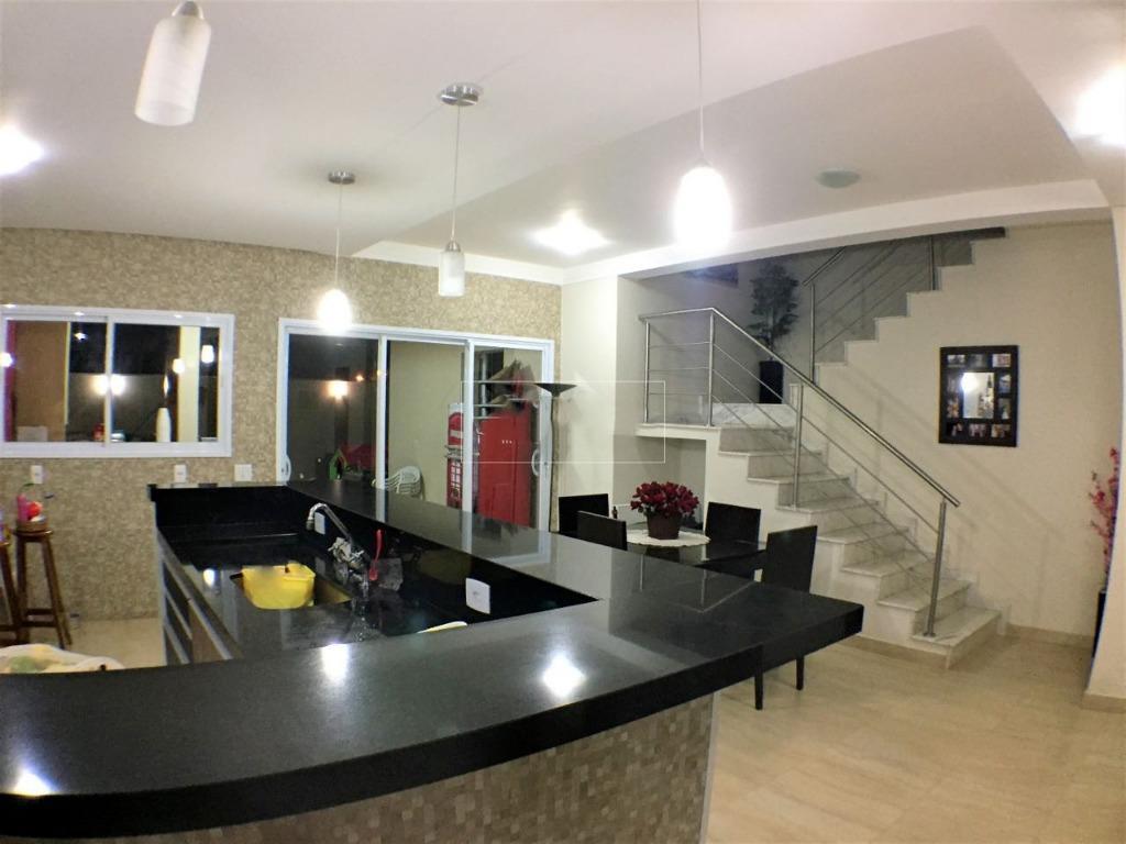 Casa à venda, 221 m² por R$ 960.000,00 - Real Park - Sumaré/SP