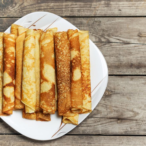 Easy Crepes