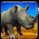 Angry Rhino Simulator -
