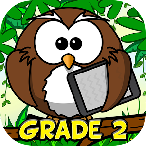 Second Grade Learning Games For PC
