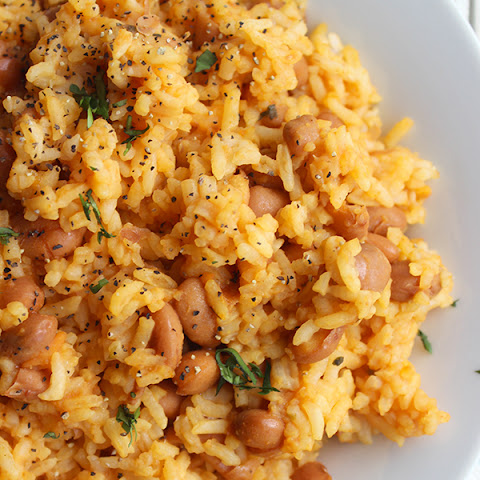 Mexican Rice and Beans