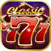 Classic 777 Slot Machine: Free Spins Vegas Casino