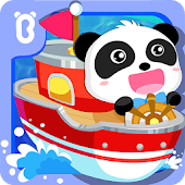Download Little Panda Captain APK on PC