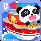 Little Panda Captain APK for Ubuntu