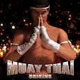 Muay Thai Fighting Origins Pro