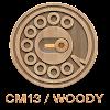 CM13 Wood Theme