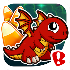 Welcome to DragonVale. Collect and breed rare dragons. Build the best park! APK Icon