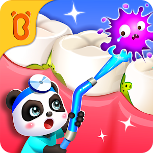 Baby Panda: Dental Care Online PC (Windows / MAC)