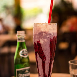 Wroclaw refreshment by Nick Latham - Food & Drink Alcohol & Drinks