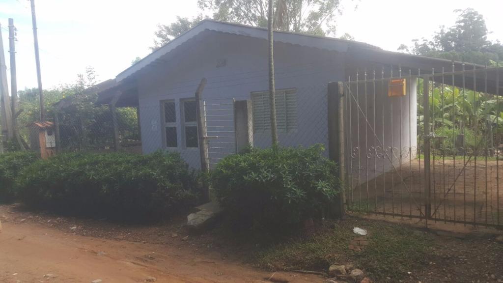 Chácara com 1 dormitório à venda, 1000 m² - Bom Jardim - Jundiaí/SP