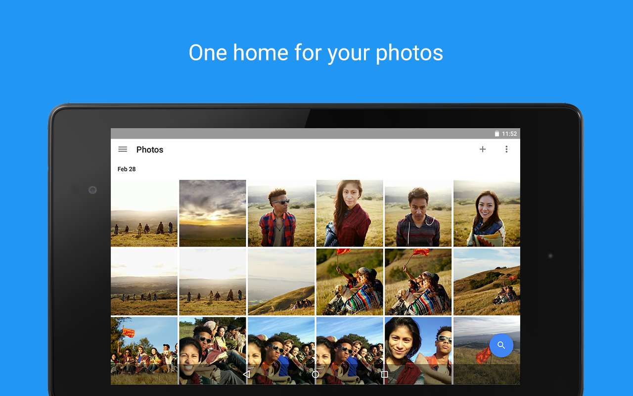 Google Photos Screenshot 12