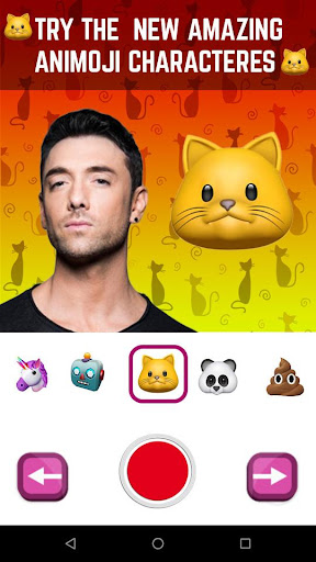 Animoji for Phone X - 3D Emojis 2018 For PC