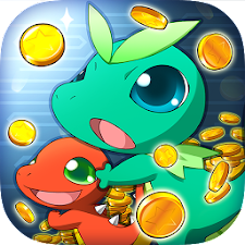 Monster Coin Racer(Global)