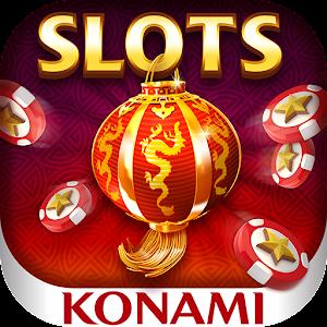 my KONAMI Slots - Free Vegas Casino Slot Machines For PC (Windows & MAC)